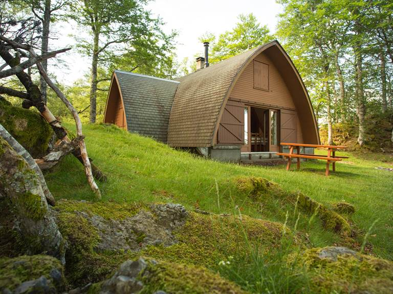 Chalet Aspin