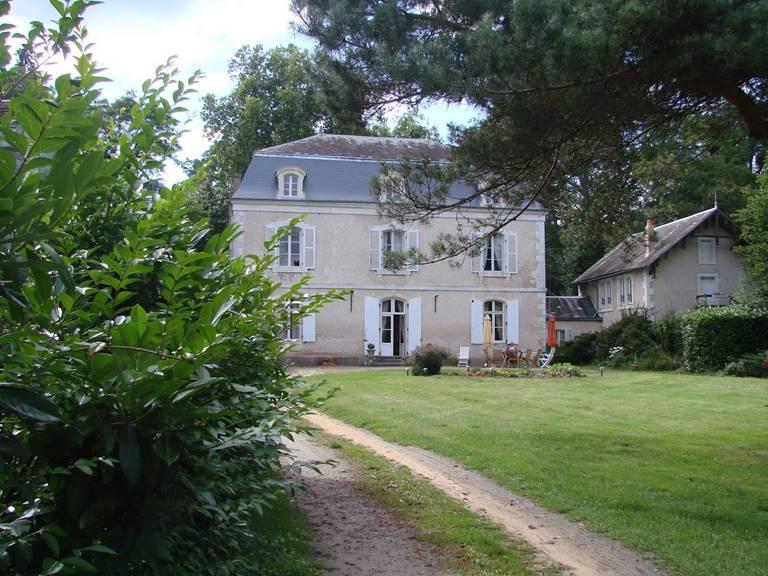 Le Château du Pin