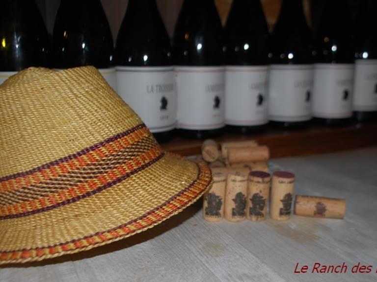 Rendez-vous avec Olivier B. Les Amidyves le 15-11-2019 Dégustation vins