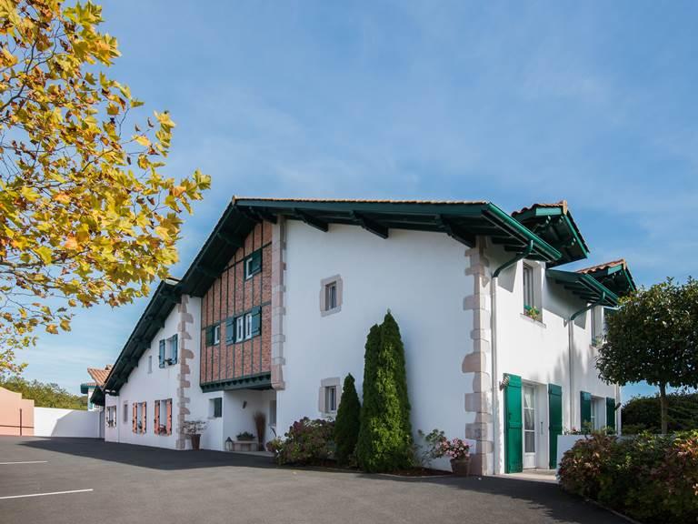 Maison d'hôte Iparra