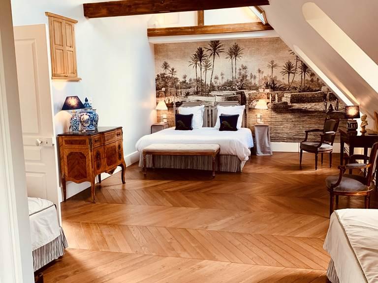 Suite Edouard MANET vue globale