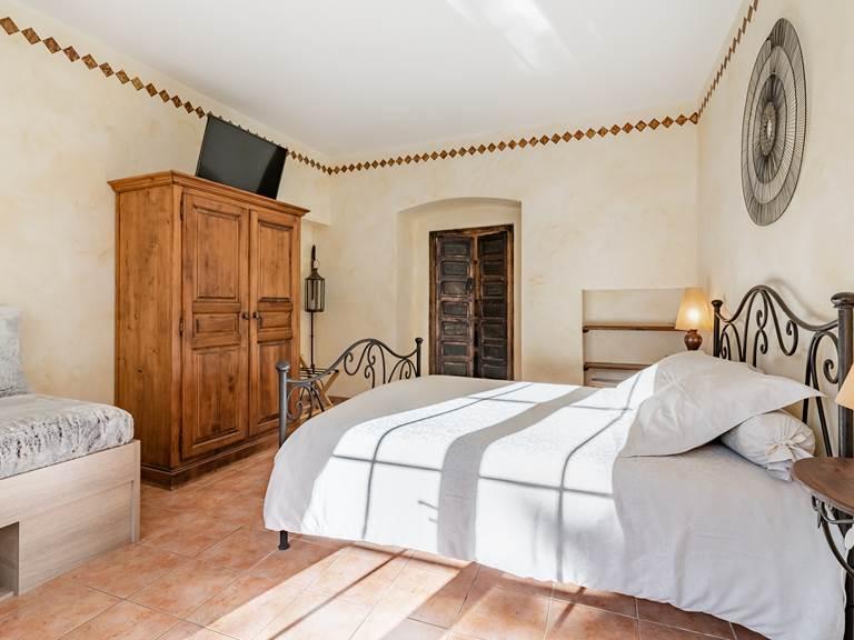 Patchouli - Chambre 2