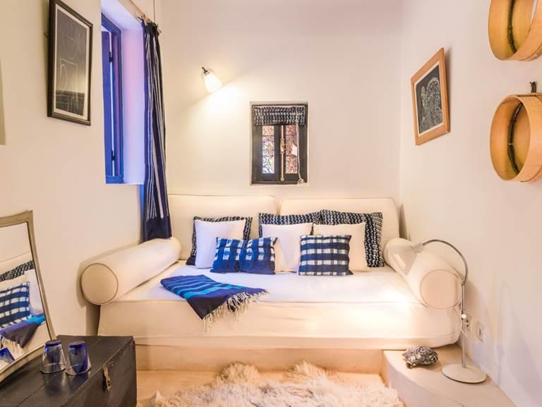 riad Baoussala  Essaouira - Suite Hammam