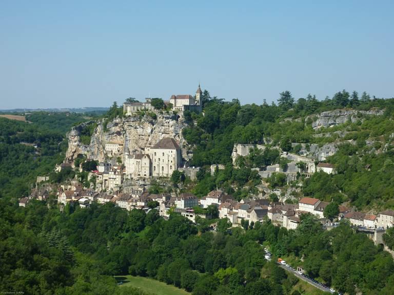 Rocamadour - © Lot Tourisme - E