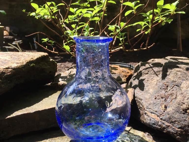 alchimiste vase