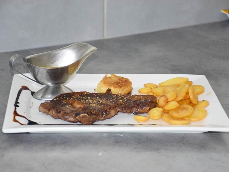 Entrecôte restaurant guadeloupe