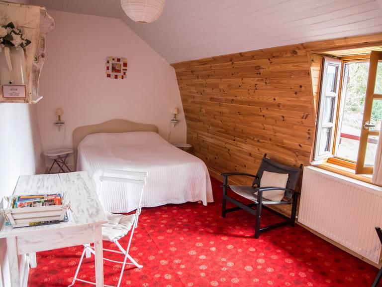 chambre Maronne