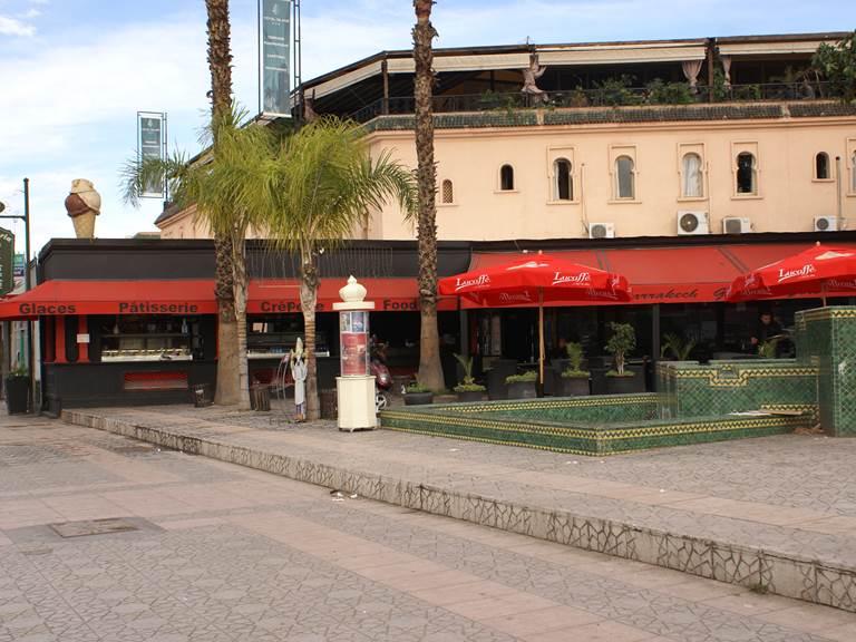 Café-marrakech