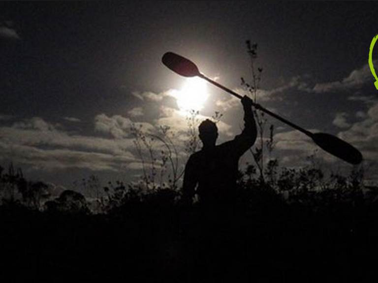 Canoe Nocturne #tarnetgaronne