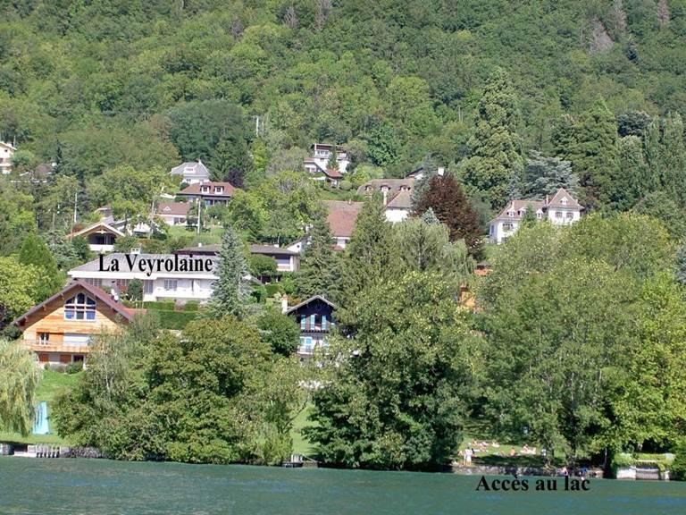 La Veyrolaine