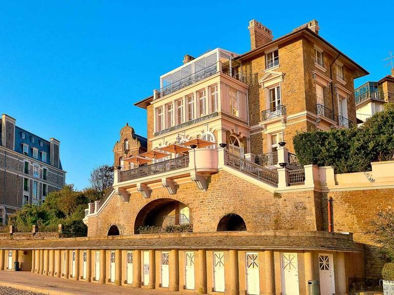 Villa Reine Hortense