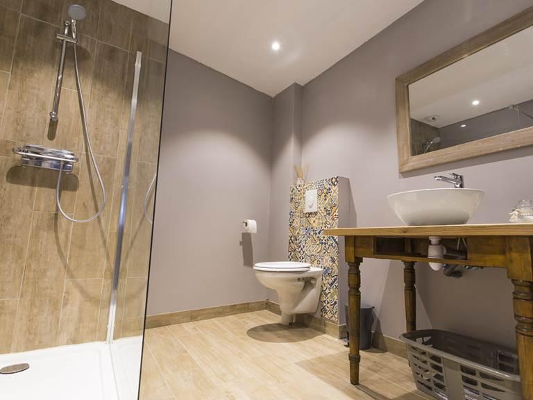Salle de bain Pignon