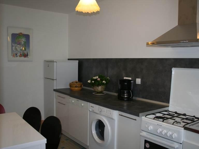 Chambre d'Hôtes Images espace cuisine