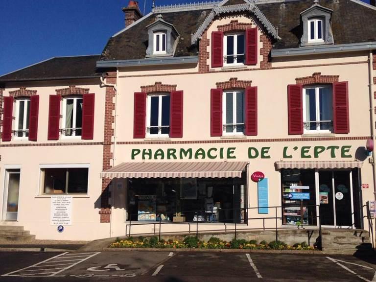 Pharmacie de l'Epte