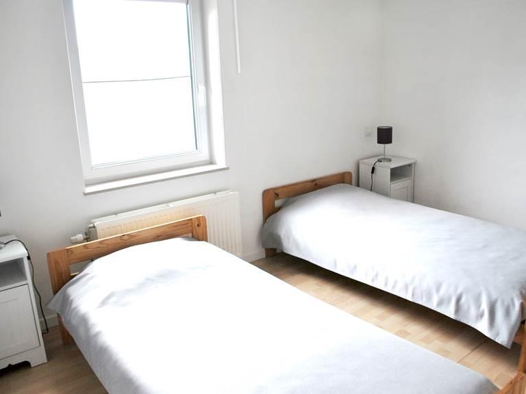 bed2 - Chambre d'hôte - Spa - Nivezé