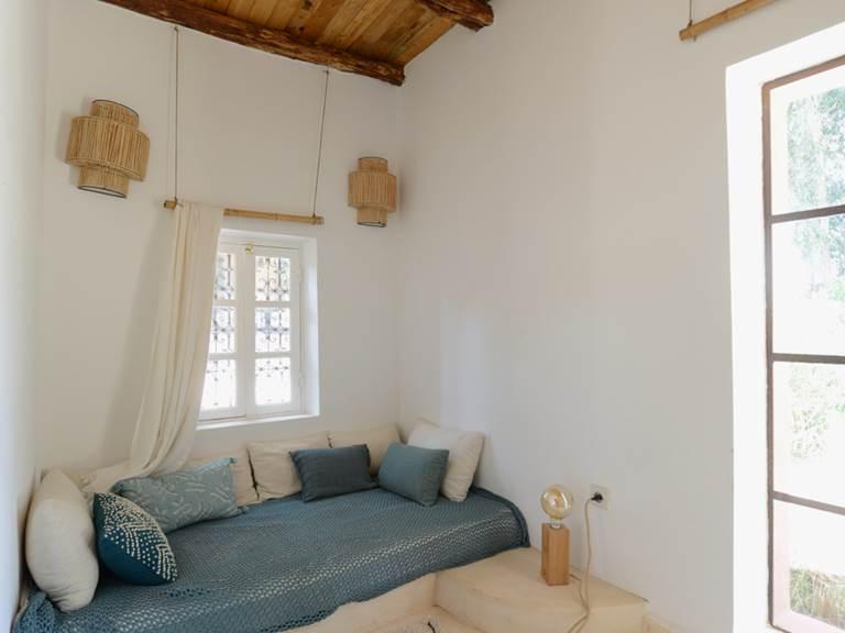 chambre warda, petit lit pour enfant