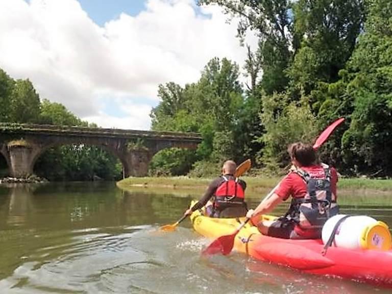 Canoe-Tarnetgaronne Pays Lafrancaisin (1)