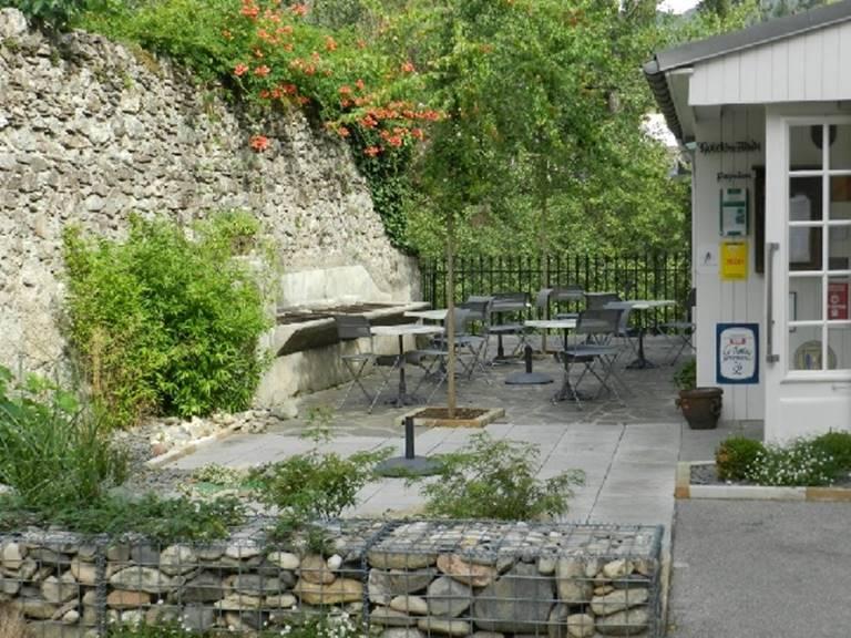 Restaurant du Midi Papillon