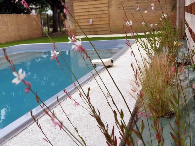 piscine fleurs 2