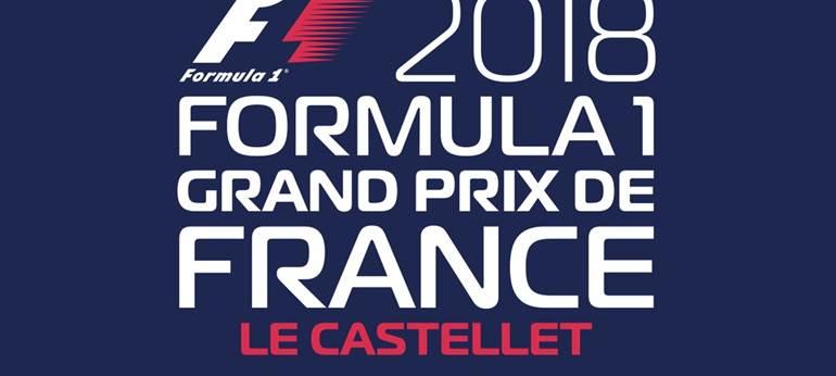 Grand Prix de France Formule 1
