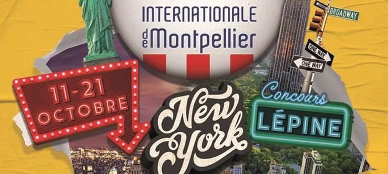 Foire Montpellier