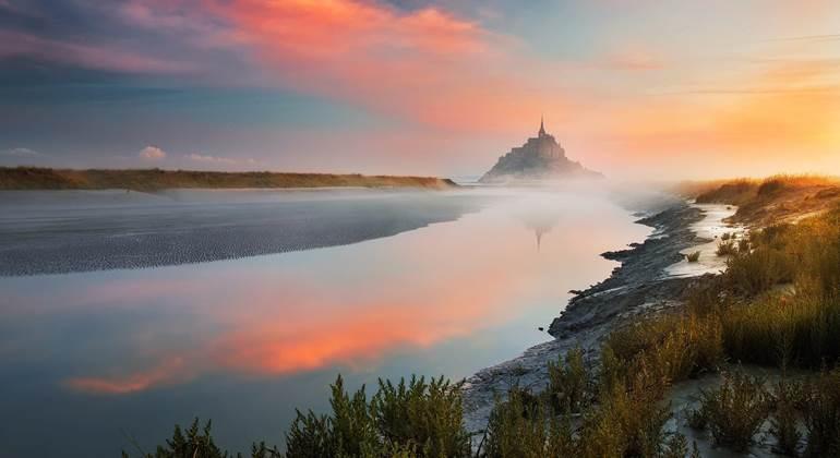 Séjour Détente Et Découvertes Entre Normandie Et Bretagne