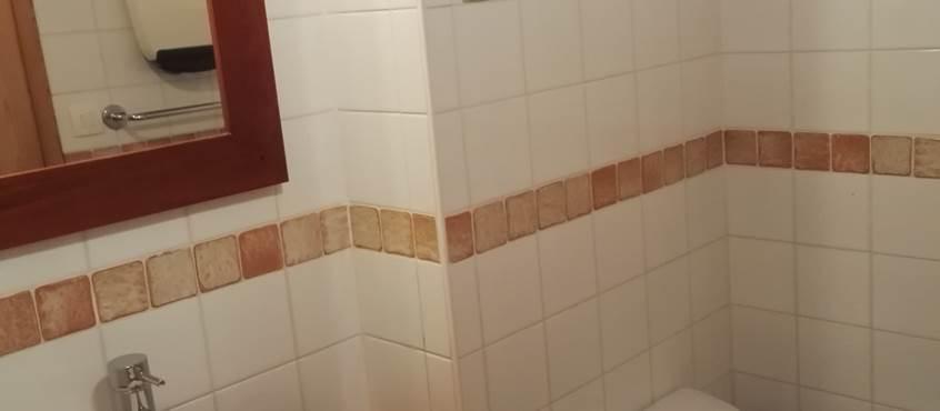Salle de bain La Condamine