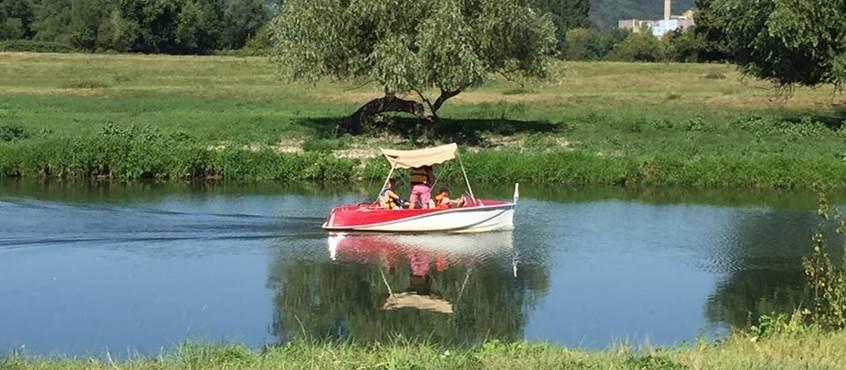 bateau+electrique+sur+eurepont+de+larche
