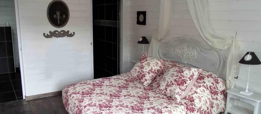 Chambre 4 - ROMANTIQUE