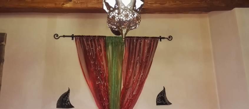 Chambre L'Ourika