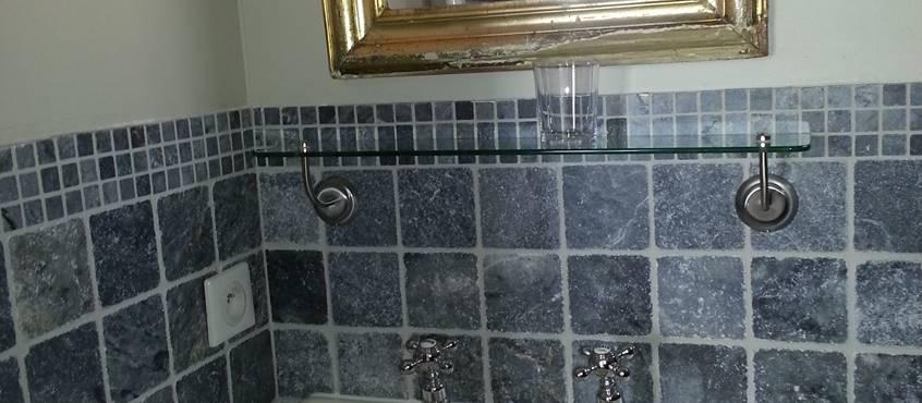 Salle de bain Fernande
