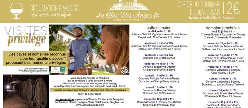 Le Clos Des Anges Degustation en Beaujolais02