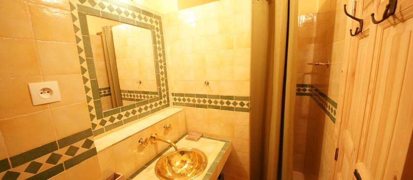 Salle de bain L'Ourika