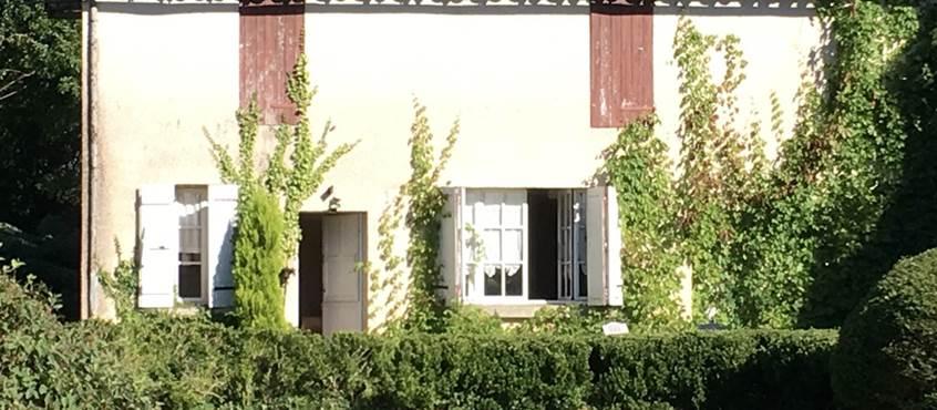 Bâtiment accueillant la Naturelle à Montauban en Tarn et Garonne