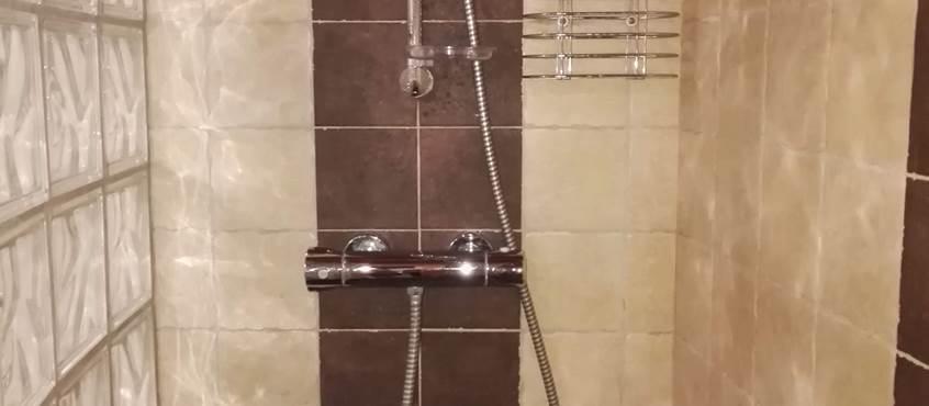 Salle de bain La Rouya