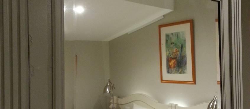 miroir chambre Jeanne
