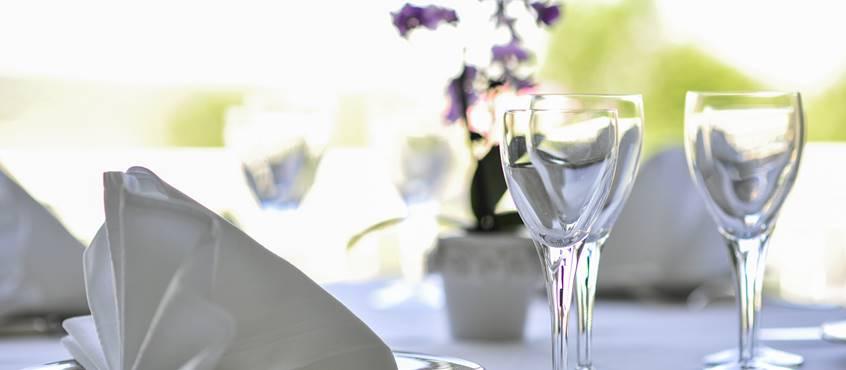 table goumande
