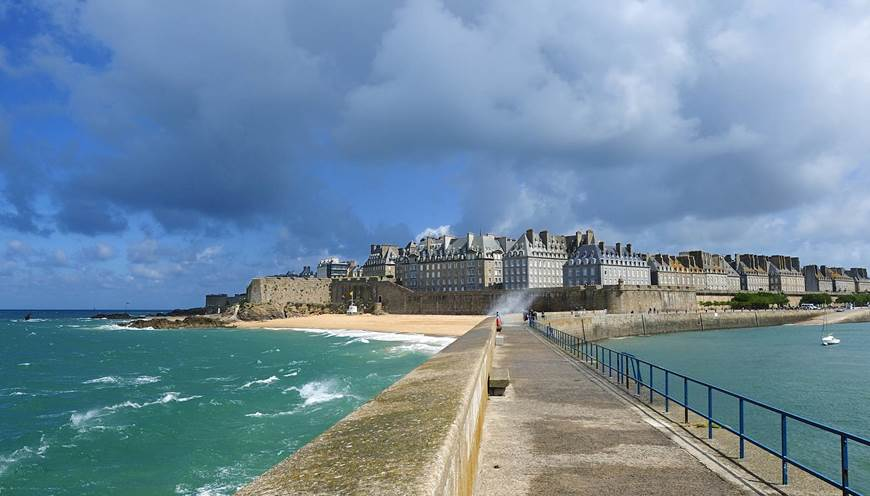 Saint-Malo intra muros