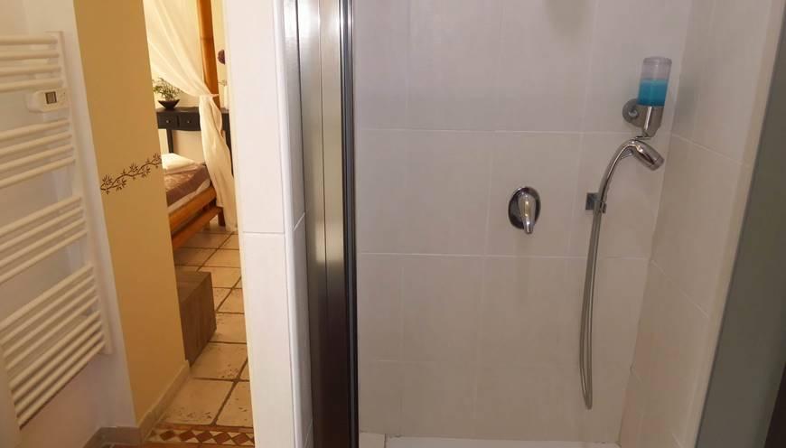 Chambres Communicantes salle d'eau