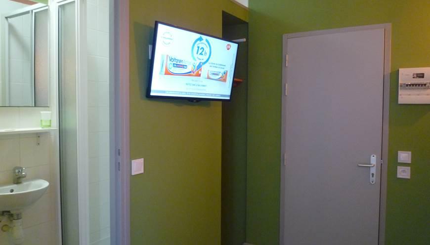 Chambre standard N°5
