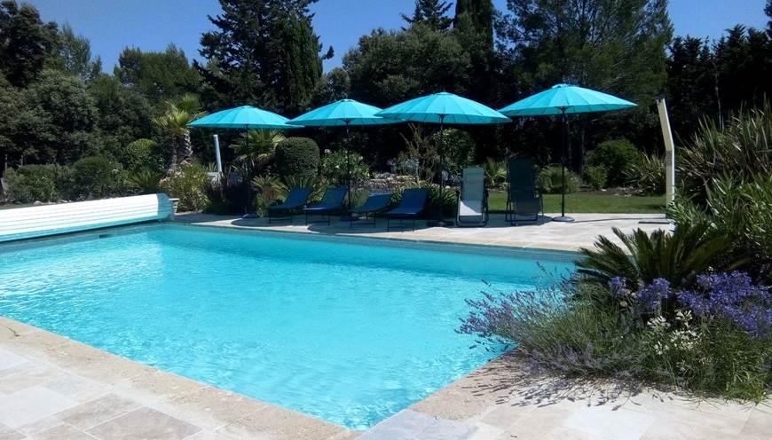 acces piscine
