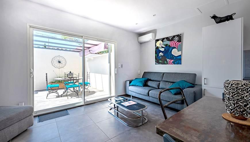 Villa-Cubic-Séjour-Casa-Dina