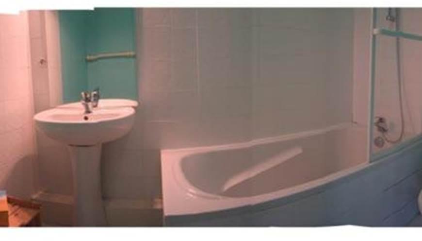 Tuffeau - salle de  bains
