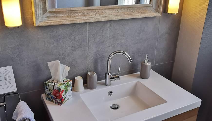 salle de bain familiale
