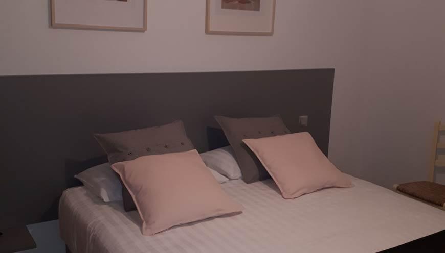 chambre double la Sirène