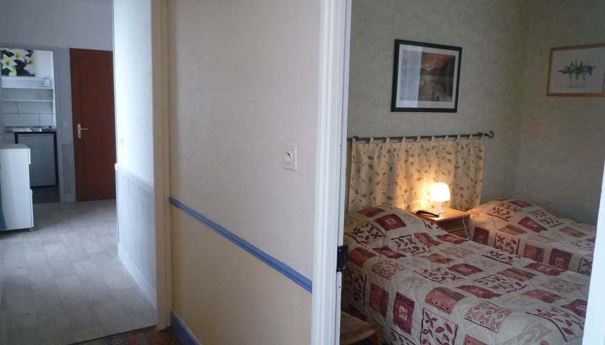 Appartement   N° 1617
