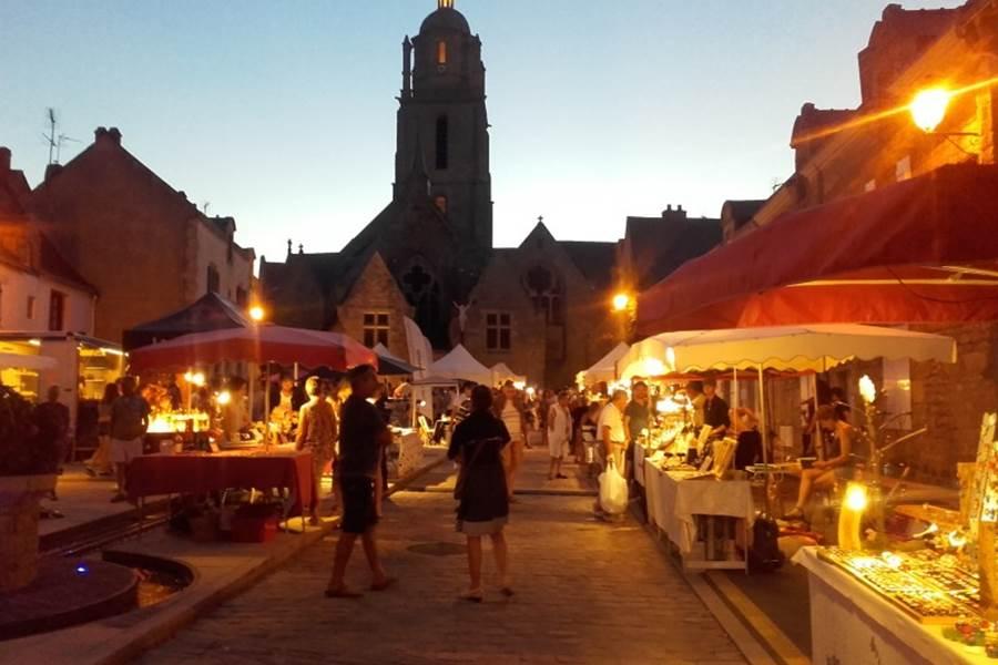 marché-artisanal-terroir-nocturne-batz-sur-mer