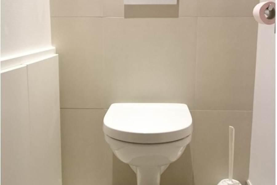 toilette  toilet