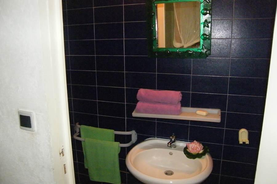 Salle d'eau - WC  Bananier