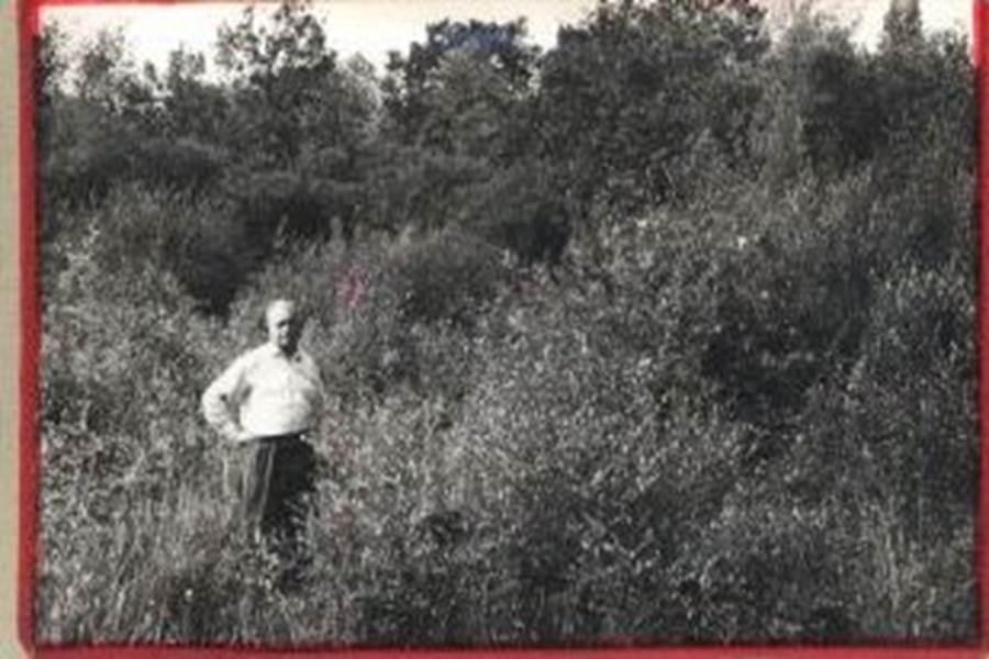 Monsieur André COLAS Année 1962